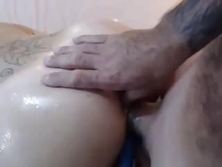 Free amatuer anal sex clips Amatuer anal