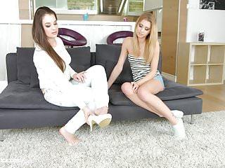 Jennifer lilly sex - Angelina brill with lilly vanilie having lesbian sex pr