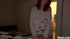 Mature Milf Wants to Fuck Big Dick Son