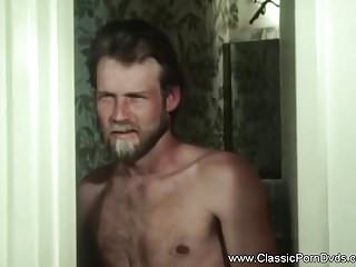 Male retro pornstars - Retro pornstars showing their stuff