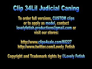 Facial machine sale - Clip 34lil judicial caning - sale: 14