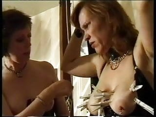 Punished mature - The punishment of yvette part 2