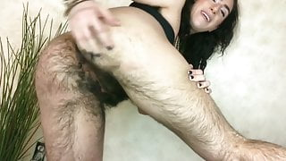 Hairy ass cocktail