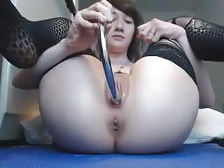 Cannot dancing midget this - Teen just cannot stop squirting and creaming herself