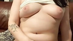 Chubby Chick I Would Cuddle Fuck