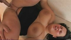 Very horny Chubby BBW addicted to dick and fucking-2
