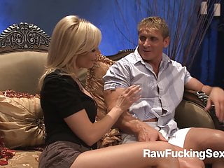 Savanah sampson porn video Raw fucking sex - holly sampson seduced her husbands friend