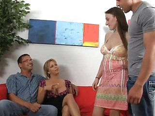 Adult birthday traditions - Taboo secrets 11 family tradition