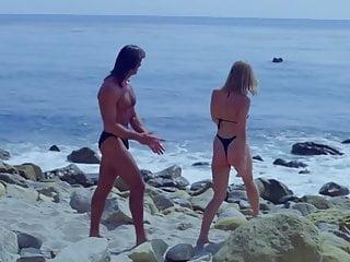 Free nude photos of jenni farley Jannis farley - samurai cop 1991