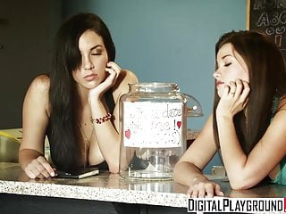 Kate playground pussy Digital playground - jelena jensen raven alexis film themsel