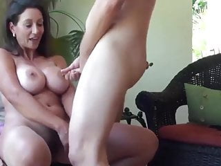 Cum Everywhere On Mature Milf