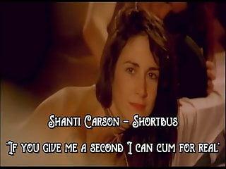 Ilona carson porn - Shanti carson - shortbus - i can cum for real