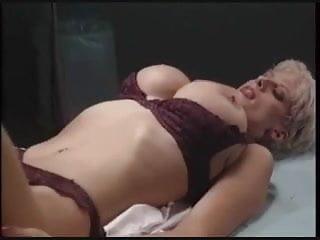 Bustin brenda porn Bustin balls with sally