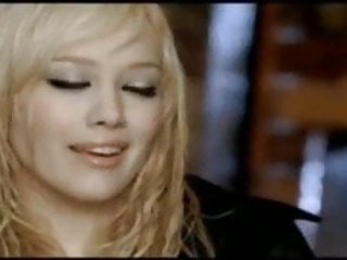Naked hillary duff pics - Hilary duff cumming hilary duff sings she is cumming