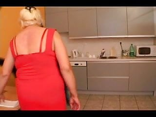 Milf and handyman clips - Another lucky handyman