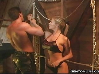 Karina hardcore - Busty karina gets anal doggystyle fucked