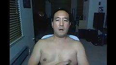 Daddy on Webcam pt2