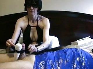 Latin milk sex - Machine milking