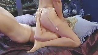 Danni and Shuana – Lesbians