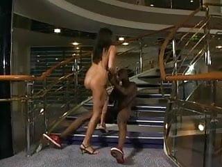 Sex on ship Fuck on ship 3.7