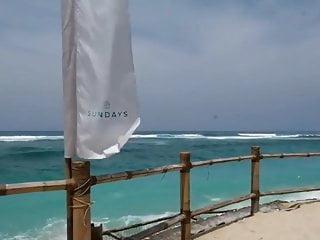 Bali nude beach Beach bali