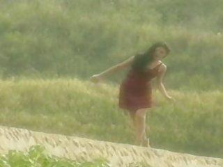 Shu qui nude pics Shu qi - outdoor
