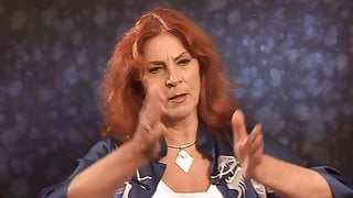 INTERViEW with Kay Parker the Hot One - MKX