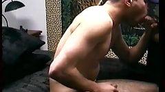 Straight Boy Dino Sucks Cock