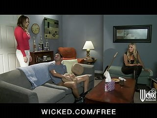 Life sex spice Kinky wife chanel preston tries to spice up her sex life