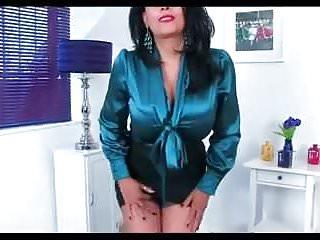 Godaddy danica strip Danica collins strips down to her high heels