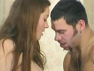 Young teen girls fucking - Young teen ekaterina fucked with two cumshots