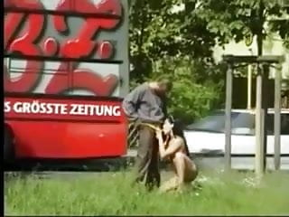 Public sex camera - Extreme real public sex