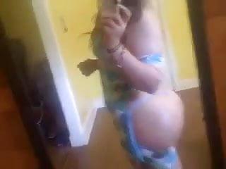 Latina ass phat booty cheeks slut - Latina shakes phat booty bootyshake1992