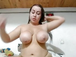 Fat tortured pain slut Cam slave tortured and forced sex under pain