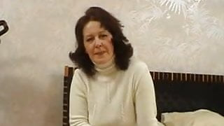 Step Moms Casting - Olga S (38 years old)