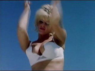 Black boob videos softcore - Psycho tits - vintage go-go tease big natural boobs