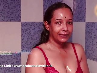 Bengali aunties nude Desi bengali bhabhi nude bath in bathroom indian web series