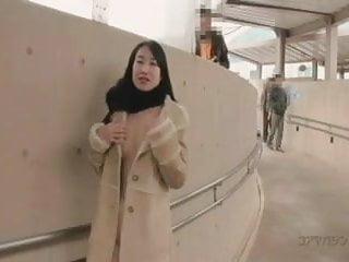 Amateur male exhibitionists Japanese exhibitionist public nudity