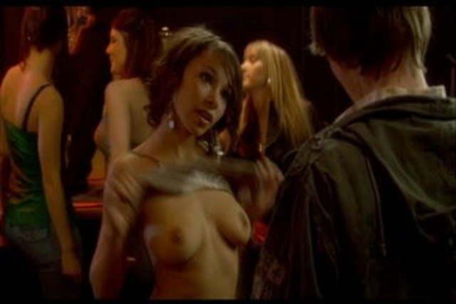 Jessica Drake Evan Stone