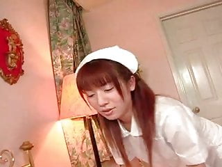 Erotic nurse Aki yatoh - 04 japanese beauties - erotic nurse