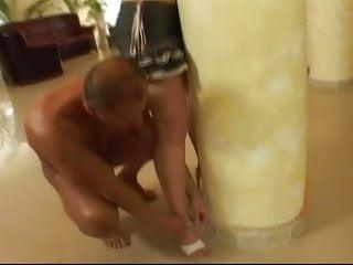 Sexy slave leia nude Sexy slave fucked so hard