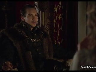 Watch tudors sex Tamzin merchant - the tudors s03e08