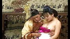 Китайский императорский секс