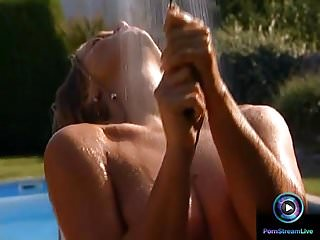 Doa katsumi sex pictures - Wet and wild rita faltoyano and katsumi rubbing each others