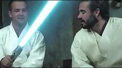 D+ddy's light saber