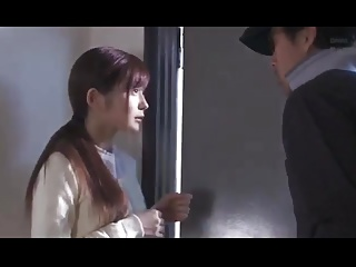 Amateur straights molested Molester cinema - ishihara rina 2