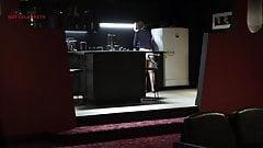 Mia Wasikowska - Piercing 2018