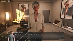 The Secret: Reloaded - Office tits evaluation (10)