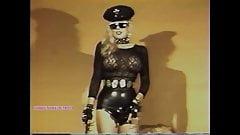 Mistress Sondra Rey Vintage Video