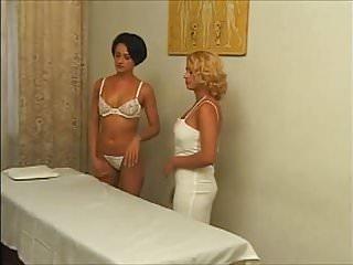 Nakes massage therapist - Massage therapist
